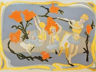 three-women-with-orange-flowers