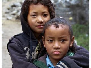 annapurna-kids