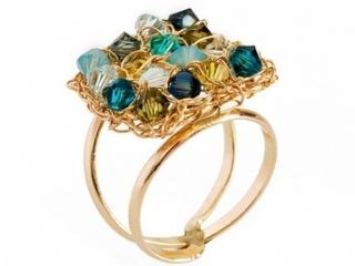 r351-gold-filled-marine-ring-with-swarovski-crystals-inspired-by-the-autumn-sea-by-einat-paz-www-einatpaz-com_