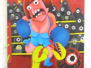 boxing-midget