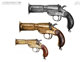 gun-study-from-referance