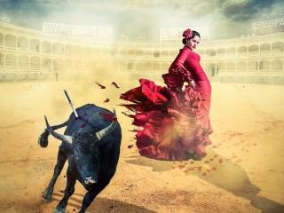 la-flamenco