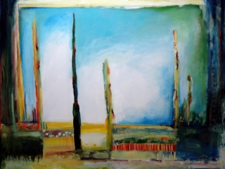 growth-in-desert-oil-on-canvas-2001-2008-140-120