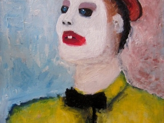 are-you-afraid-of-clowns-by-mary-kush-400x660-a57dfae1084665a34b29fcedf314df153894d4ce