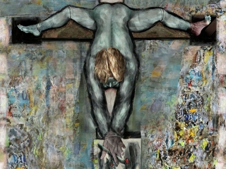 crucified-muse